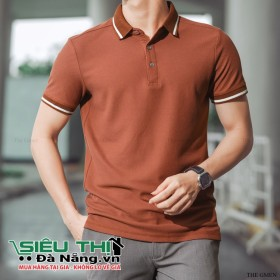 ÁO THUN BUTTON POLO SHIRT 2020