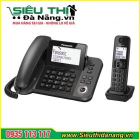 Điện thoại không dây KX-TGF320