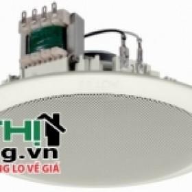 LOA ÂM TRẦN TOA PC-648R 6W