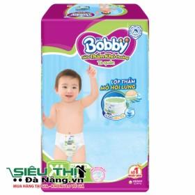 Tã quần Bobby size XL 62 miếng (12-17kg)