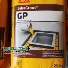 Sika Grout GP - Vữa Rót Gốc Xi Măng Không Co Ngót
